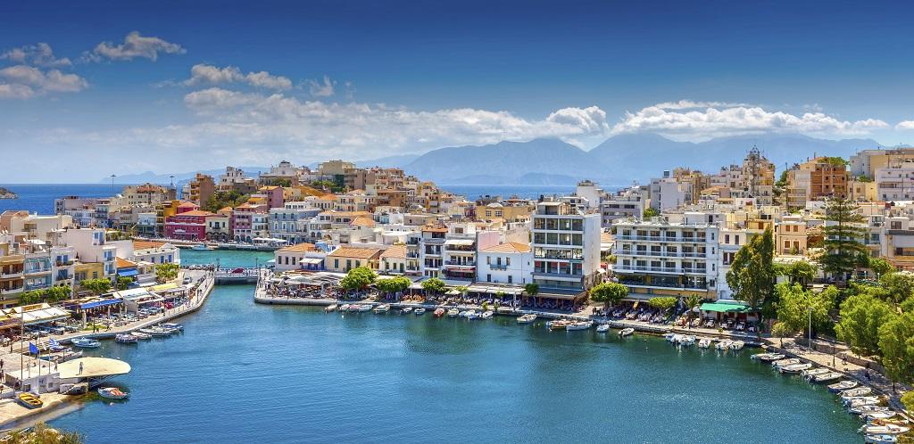 יוון לעומק - טיול מאורגן ליוון