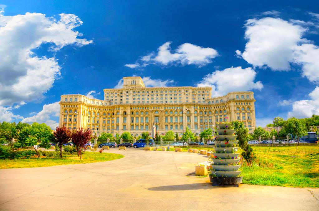 רומניה במיטבה שישה ימים