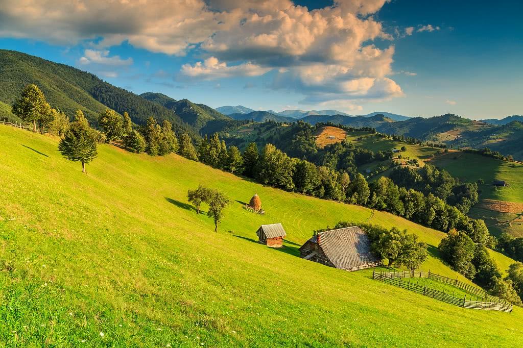 רומניה מקוצר דרקולה - מציאות או אגדה