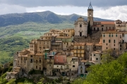 דרום איטליה שישה ימים