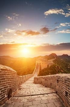 בייג`ינג נפלאות העיר המסקרנת