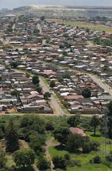 דרום אפריקה כולל מפלי ויקטוריה