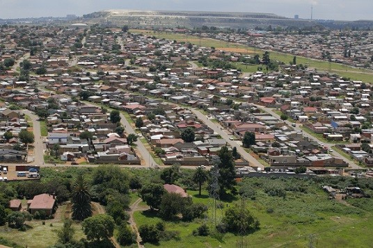 דרום אפריקה:קייפטאון דרך הפנורמה ליוהנסבורג