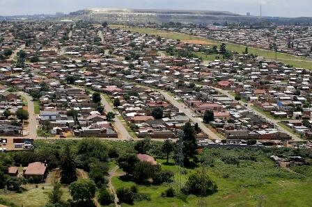 דרום אפריקה לשומרי מסורת