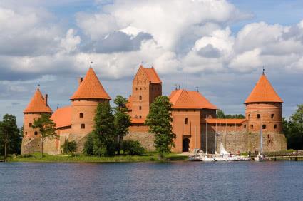 המדינות הבלטיות לשומרי מסורת