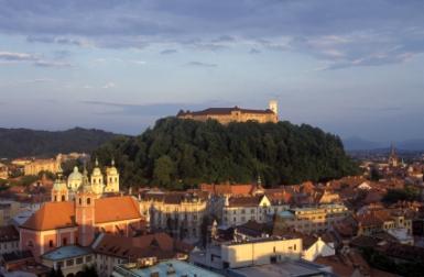 מאורגן לקרואטיה סלובניה