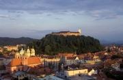 מאורגן סלובניה וקרואטיה למשפחות