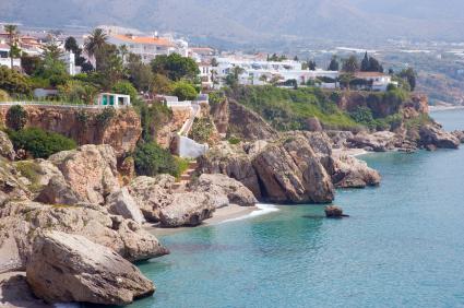 דרום ספרד ומדריד