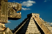 מכסיקו מסתרי תרבויות המאיה והאצטקים