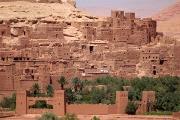מרוקו- מהרי האטלס אל מדבר הסהרה