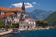 אלבניה מונטנגרו ונגיעה מדוברובניק