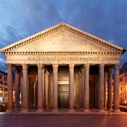 רומא - דרום איטליה