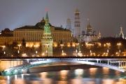 מוסקבה וסנט פטרסבורג - טיול  קצר