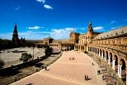 טיול מאורגן למדריד ודרום ספרד