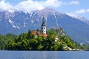ליובליאנה- סלובניה וסובב לה שמונה ימים