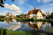 טיול מאוגן לתאילנד מקיף  כולל בנגקוק, צפון ונופש בפוקט 12 לילות
