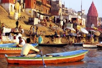 טיול להודו , נפאל כולל פושקר ורישיקש 17 ימים