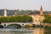 המיטב של צפון איטליה וקפיצה לשוויץ