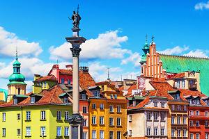 אהבה ישנה חדשה בפולין - WA