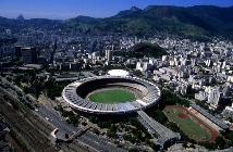 Estádio do Maracanã - אצטדיון מרקנה