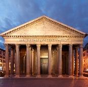 Pantheon  -  הפנתאון