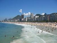 Copacabana - קופקבנה