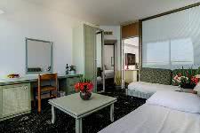 סוויטה דה-לקס עם 3 חדרים