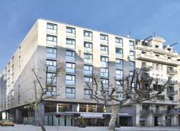 îìåï Evenia Rossello Hotel