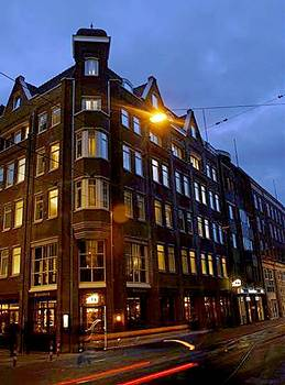 îìåï Hampshire Hotel - Rembrandt Square