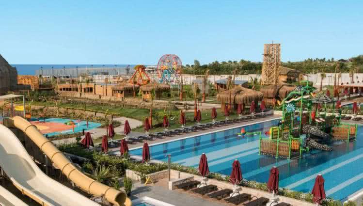 îìåï Aska Lara Resort And Spa