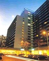 îìåï Novotel Amsterdam City Hotel