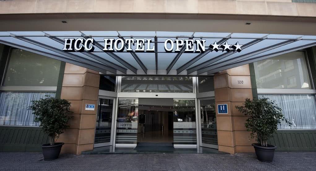 îìåï Hcc Open Hotel