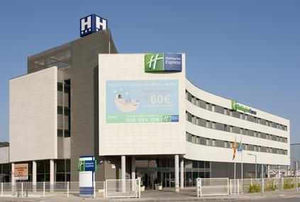 îìåï Holiday Inn Express Molins De Rei