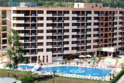 îìåï Poseidon Hotel Apartments