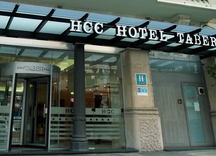 îìåï Hcc Taber Hotel