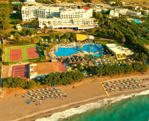 îìåï Doreta Beach Resort