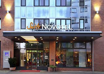 îìåï Suite Novotel Berlin Potsdamer Platz