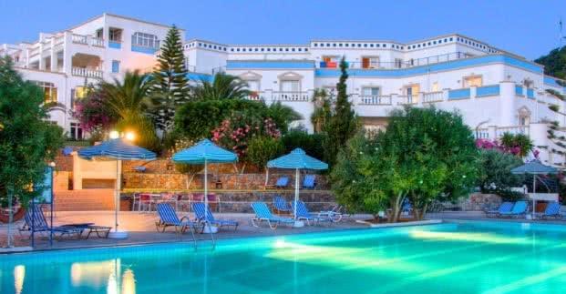 îìåï Arion Palace Hotel