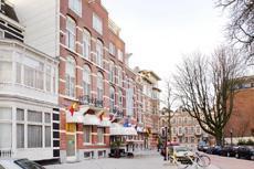 îìåï B.W. Leidse Square Hotel
