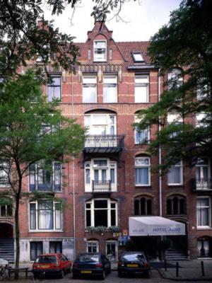 îìåï The Poet Hotel (Ex Acro)