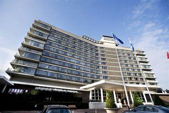 îìåï Hilton Amsterdam