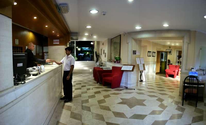 מלון Delle Muse