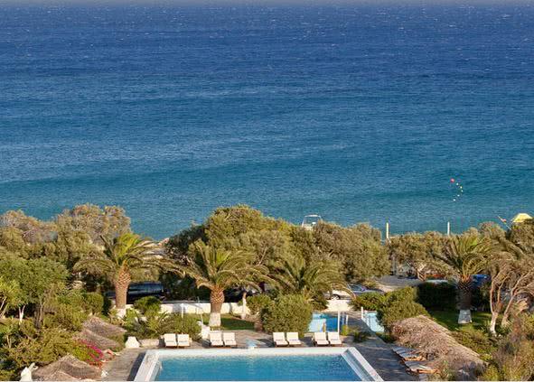 îìåï Aphrodite Beach Hotel