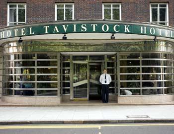 îìåï Tavistock Hotel