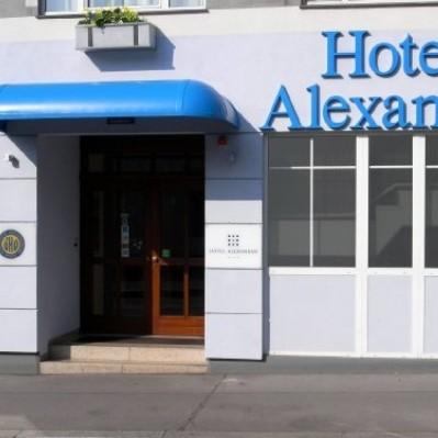 îìåï Alexander Hotel