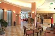 מלון  Ibis Mala Strana(ex Ibis Smichov)