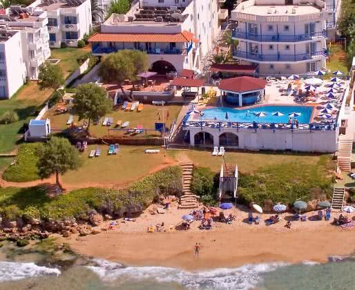 îìåï Christiana Beach Hotel