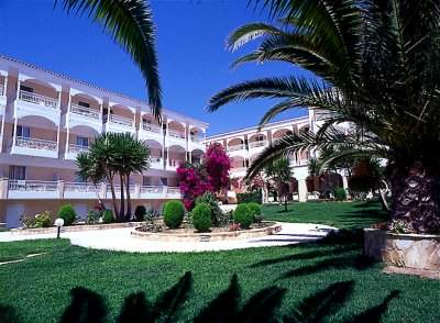 îìåï Poseidon Beach Hotel