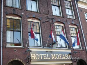 îìåï Mozart Hotel