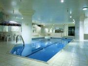 מלון Britannia International